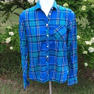 American eagle outfitters plaid - S/P